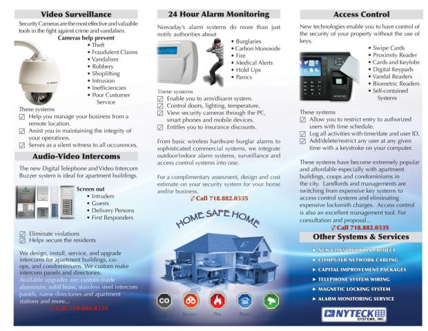 NYTECK-General-Brochure2