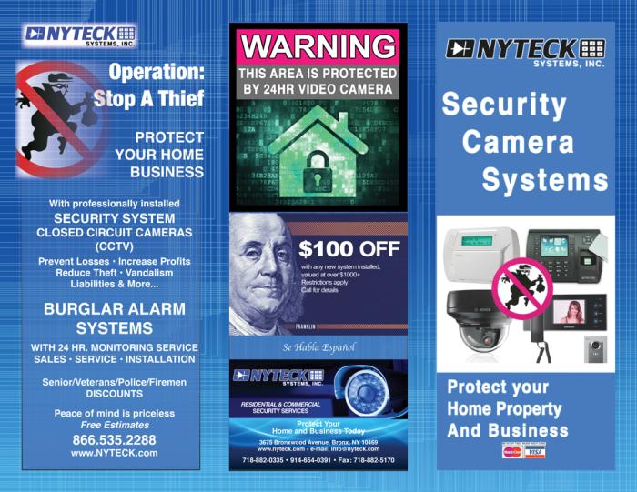 NYTECK-Video-Surveillance
