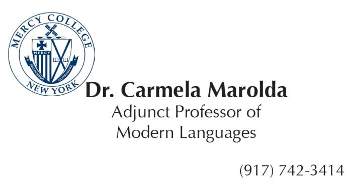 Carmela BC