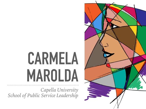 Carmela Presentation.key