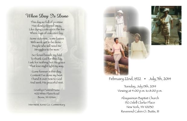 Carol Frye Obituary