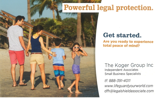 Powerful Legal Protection 2 up-1